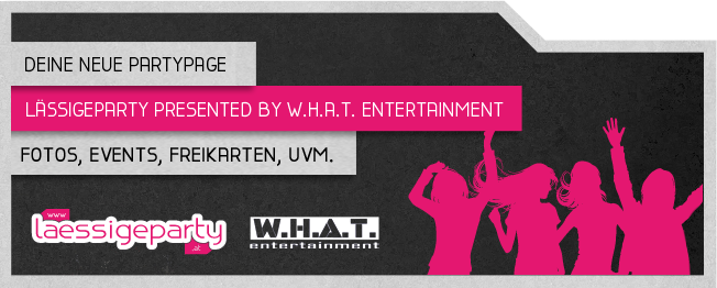 W.H.A.T. Entertainment