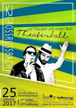 Viel Theater um einen Ball 2017