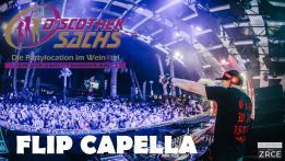 EDM CLUB NIGHT mit FLIP Capella