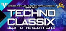 Techno Classix Part IV - Back to the glory days