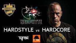 Hardstyle vs Hardcore