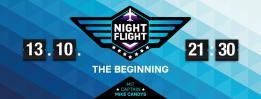 Nightflight Clubbing - the beginning