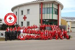 115 Jahre Rotes Kreuz Gänserndorf