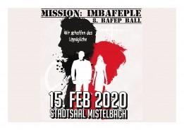 8. BAfEP Ball Mistelbach