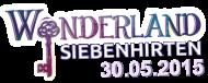 Wonderland meets Oldschool ???? 30.5. Siebenhirten ????