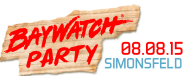 BAYWATCHPARTY VOL. 15