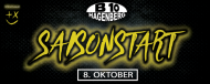 B10 Saisonstart