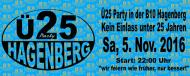 Ü25 Party