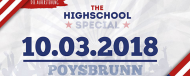 Auferstehung - the Highschool Special - Poysbrunn 10.3.