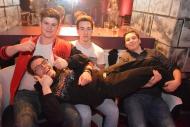 Pre-Closing EKZ Party - Das Ende naht