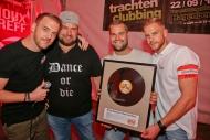 Siouxx Treff 2018 - Hagenberg