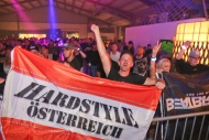 Invasion of Hardstyle 2018