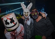 Halloween Clubbing 2019 Messe Tulln